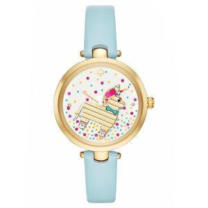 🆕 Kate Spade ♠️ Pinata Watch 🕗